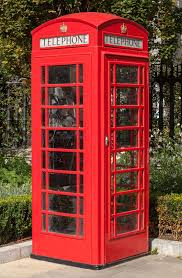 The Red Flag Campaign Red Telephone Box Wikipedia