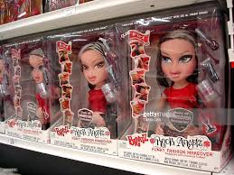 bratz edges barbie number 1 fashion doll united