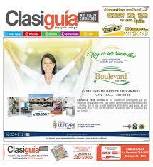 clasiguia 18 de mayo 2017 by grupoepasa issuu