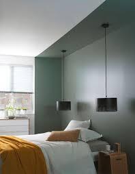chambre peinte peinture chambre en couleurs côté maison