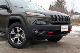 jeep cherokee accessories 2016 jeep cherokee trailhawk news reviews msrp ratings with