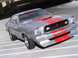 77 mustang cobra 2 1977 mustang cobra ii how much ford mustang forum