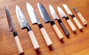 anatomy of kitchen knives best kitchen knives