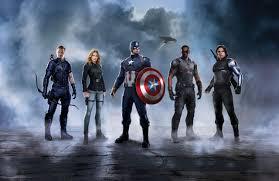 captain america civil war u0027s rival superhero teams revealed gamespot