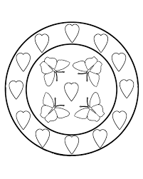 circle coloring pages interesting circle coloring pages how to