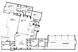 arts and crafts floor plans custom plan 5698 sterling custom homes