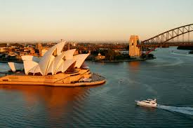 sydney harbour cruises canadian moose join our australia trip july 2016