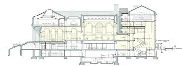 Cannon House Office Building Floor Plan St Louis Public Library Cannon Design Archdaily