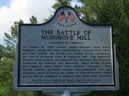 siege social ford battle of musgrove mill alchetron the free social encyclopedia