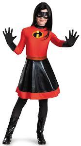 Halloween Costumes Tween Girls Disney U0027s Incredibles Violet Costume Tweens Buycostumes