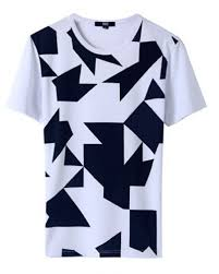 t shirt designs for sale irregular geometric t shirt design mens sleeve for sale