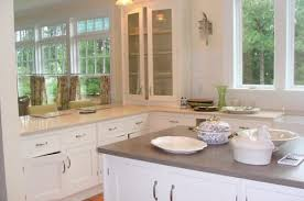 different countertops can you tell me what the two different countertops are made of and