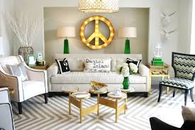 vintage modern living room retro decorating ideas living room meliving d8cbf8cd30d3