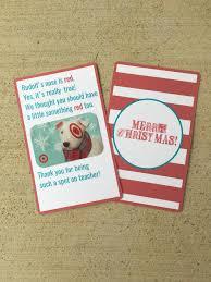 teacher christmas gift target gift card printable u2013 mary martha mama