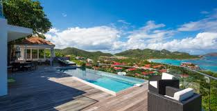 St Barts On Map by Villa Romana St Jean St Barts By Premium Island Vacations