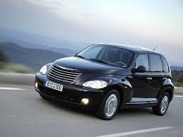 2005 chrysler pt cruiser overview cargurus