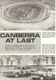 canberra tralee fraser park speedways speedwayandroadracehistory