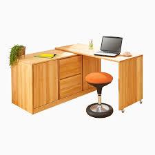 Schmaler Schreibtisch Kommode