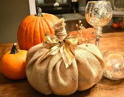 how to make a burlap pumpkin burlap pumpkins burlap and craft