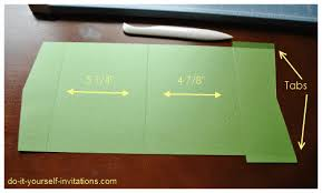how to make a wedding invitation diy wedding invitations templates best template collection