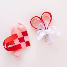 ribbon and bows woven heart ribbon sculpture tutorial ribbon and bows oh my