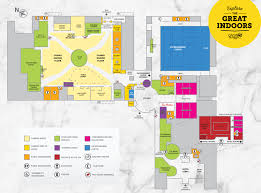 Casino Floor Plan by Casino Map Casino Rama