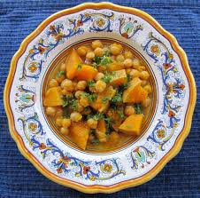 soup kitchen menu ideas butternut squash soup with chickpeas recipes
