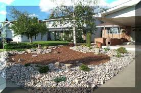 Backyard Xeriscape Ideas Front Yard Idea Dreamun Of Our New Space Pinterest Portfolio