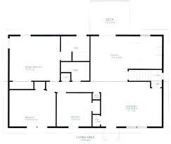 one floor open house plans open house plans ranch processcodi com
