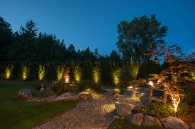 Alcon Lighting Houston by Garden Design Garden Design With Outdoor Landscape Lighting