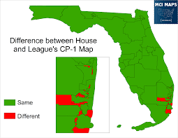 Hialeah Florida Map by Looking At The Florida Redistricting Maps Offered By The