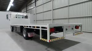 2017 hino fc 1022 500 series tray vic truck dealers australia