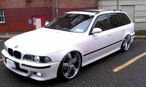 bmw wagon custom 1999 bmw 528it 8 900 possible trade 100381192 custom car