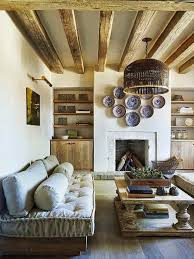 deco cosy chic stunning deco salon moderne chic contemporary design trends 2017