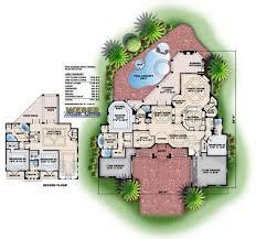 House Plans Mediterranean Style Homes 107 Best Mediterranean House Plans Images On Pinterest Home