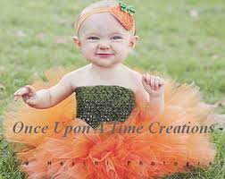 baby pumpkin costume etsy
