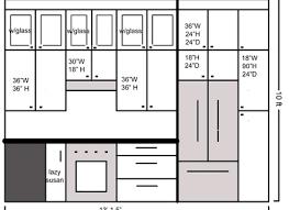 Standard Kitchen Base Cabinet Sizes Standard Depth Of Kitchen Cabinets Ellajanegoeppinger Com