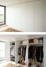 with diy fitted wardrobes and custom built ins you can choose the