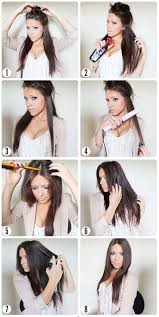 www yayhairstyles com permed 13 best diy hair images on pinterest hair dos braids and hairdos