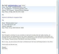 resignation email template sample email resignation format 36