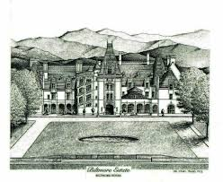 Old Fashioned House Biltmore House Jpg