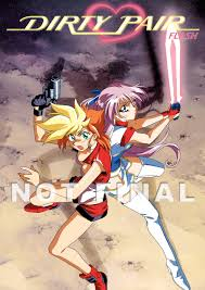 dirty pair aicn anime 10 minutes of yamato 2199 berserk movies find a