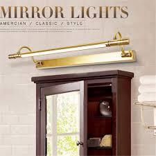 aliexpress com buy ac110v 240v l48cm l65cm vintage bronze led
