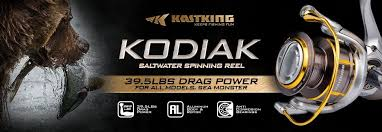 Long Island Drag Racing Amazon by Amazon Com Kastking Kodiak Saltwater Spinning Reel 39 5 Lb
