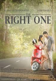 film sedih indonesia film drama romantis the right one pemilu 2014 tempo co
