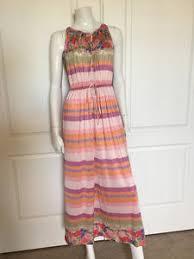 vintage dress 70 s slinky furstenberg vintage 70 s sleeveless slinky nightgown