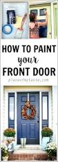 exterior door paint finish u2013 alternatux com