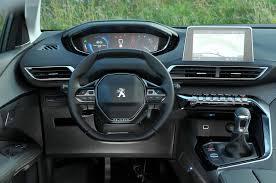 is peugeot 3008 a good car 2017 peugeot 3008 1 2 puretech uk review review autocar