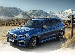 bmw global bmw all bmw x3 leaked two days ahead of global debut times