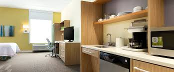 Studio Kitchens Home2 Suites By Hilton Saratoga Malta Ny Hotel
